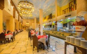 Last Minute! All Inclusive почивка в Хургада, Египет - хотел Sunny Days El Palacio 4* с полет от София
