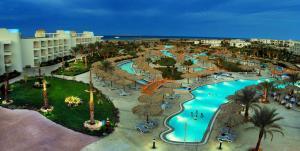 Last Minute! All Inclusive почивка в Египет - Hurghada Long Beach Resort 4* с полет от София