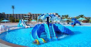 All Inclusive почивка в Египет, Хургада - хотел Pharaoh Azur Resort 5* с полет от София