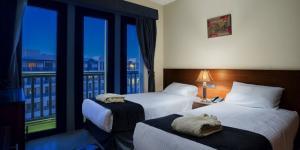 All Inclusive почивка в Египет, Хургада - хотел Samra Bay Resort 4* - Препоръчан - с полет от София