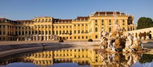 Великден и Майски празници във Виена, Австрия с полет от София - ранни записвания