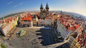 Великден и Майски празници в Прага, Чехия с полет от София - ранни записвания