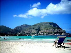 PROMO!Майски празници - о-в Сицилия, хотел Antares 4*