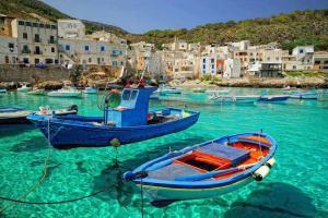 Специално предложение! майски празници на о-в Сицилия, Италия от София ATHENA RESORT VILLAGE 4* All Inclusive