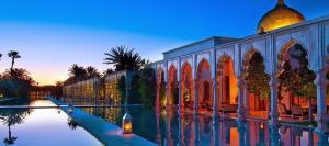 Екскурзия из Мароко - от имперските градове до загадките в Сахара с полет от София, всички турове включени в цената