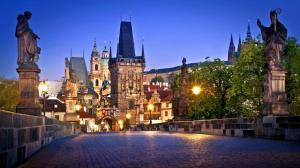 Майски празници в Прага, Чехия - Вълшебна и очарователна с полет от София