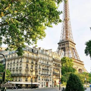 Великден и Майски празници в Париж, Франция с полет от София - 4 нощувки