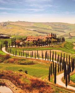 Майски празници в Тоскана, Италия с полет от София, включени екскурзии, 3 нощувки