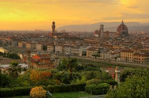 Най-доброто от Италия - Рим, Милано, Генуа, Пиза, Флоренция, Сиена, Орвието - самолетна обиколно екскурзия