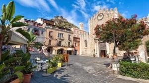 Почивка в Италия, о-в Сицилия - San Pietro 3* с полет от София