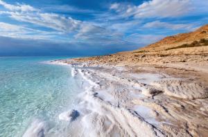 Last Minute! Екскурзия до Израел и Йордания с полет от Варна - 4 места със 631 лева отстъпка на турист!