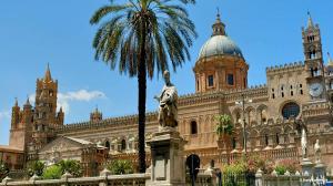 Обиколна екскурзия Сицилия от А до Я с полет от Варна - всички екскурзии включени в цената