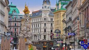 Великден и Майски празници  във Виена - изкуство е култура с полет от София