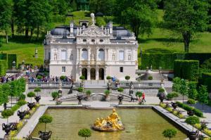 Самолетна екскурзия Баварски замъци с полет от София - ранни записвания