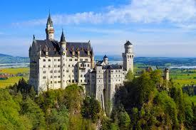 Великден в Германия - Баварски замъци с полет от Варна