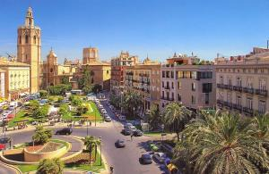 Обиколна екскурзия Класическа Испания - Барселона, Сарагоса, Мадрид, Толедо, Валенсия с полет от София