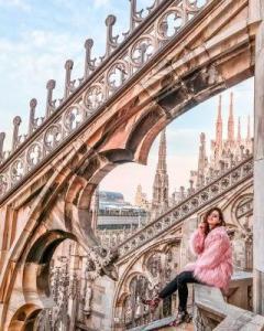 Майски празници! Екскурзия до Милано, Италия с полет от София