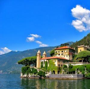 Самолетна екскурзия Магията на Италианските езера с полет от София