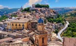 Мечтаната Сицилия с полет от София - 4 включени екскурзии, All Inclusive