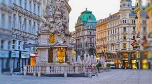 Автобусна екскурзия Будапеща, Виена и Братислава - Великден и Майски празници