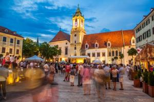 Автобусна екскурзия Прага, Будапеща, Братислава и Виена с отпътуване от Пловдив и София