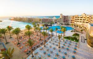 Супер LAST Minute промоция! Почивка в Египет - Кайро + Хургада с полет от Варна - Sunny Days El Palacio 4*