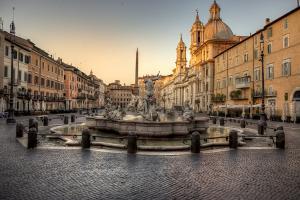 Празници в Рим, Италия - самолетна програма от София