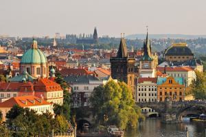 Празници в Прага, Чехия с полет от София - ранни записвания