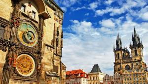Прага-Виена-Будапеща с автобус от Варна,Шумен,Велико Търново 4 нощувки Октомври