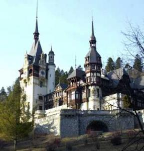 Екскурзия до Румъния с 2 нощувки от Варна , Шумен,Разград и Русе