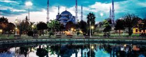 Екскурзия до Истанбул на промо цена -всеки четвъртък