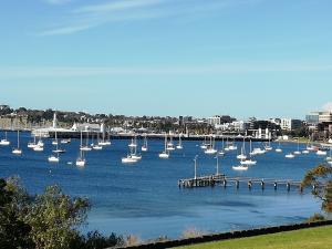 Австралия - от Сидни до Големия бариерен риф