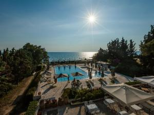 Лято в  Халкидики и хотел Kassandra Mare & Spa Club
