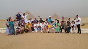Круиз по Нил, екскурзия в Кайро и мини почивка в Хургада - С полет София - Хургада