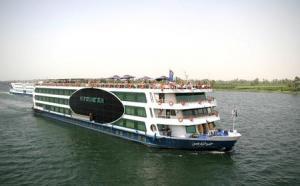 Круиз по Нил, екскурзия в Кайро и мини почивка в Хургада - С полет София - Кайро