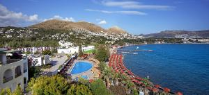 All Inclusive почивка в хотел Kadikale Resort & SPA 5* - Бодрум, Турция