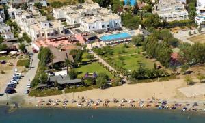 Почивка в хотел DELMARE BOUTIQUE HOTEL 4* - Бодрум, Турция
