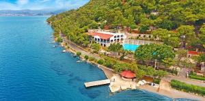 Почивка в хотел CLUB NIMARA BEACH RESORT 4* - Мармарис, Турция