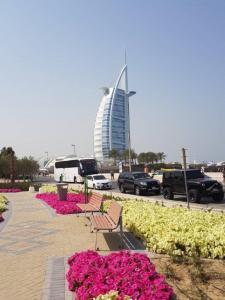 Екскурзия до ДУБАЙ и новият хотел HAMPTON BY HILTON AL BARSHA 3*