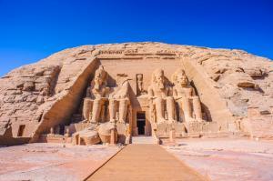 КРУИЗ ПО НИЛ, екскурзия в Кайро и мини почивка в Хургада с полет София-Кайро