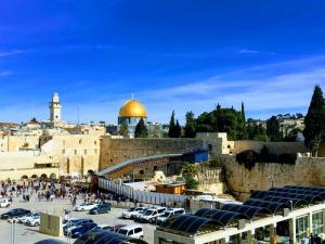 ИЗРАЕЛ И ЙОРДАНИЯ 2020 5 НОЩУВКИ - ЕДНО ПЪТЕШЕСТВИЕ ПРЕЗ ВЕКОВЕТЕ