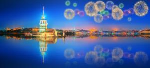 НОВА ГОДИНА 2020 В ИСТАНБУЛ 29.12.2019 - 01.01.2020