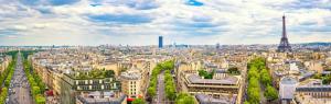 BONJOUR PARIS! - УИКЕНД В ПАРИЖ 2019 / 2020 - 3 НОЩУВКИ - ВСЯКА СЕДМИЦА
