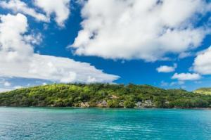 СЕЙШЕЛСКИ острови МАХЕ – ПРАСЛИН – ЛА ДИГ