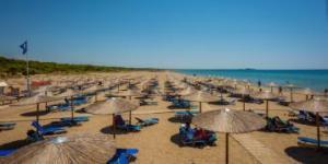 ПОЧИВКА В KALOGRIA BEACH 4* - ЛЯТО 2020