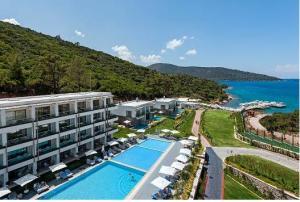 Почивка в хотел THOR EXCLUSIVE BODRUM 5* - Бодрум, Турция