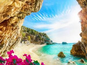 Specia Promo! Почивка в Гърция, о-в Корфу с полет от София - Benitses Bay View 3*