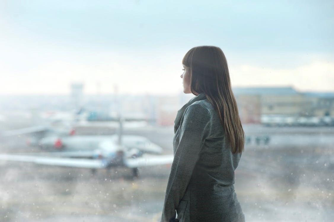 пътуване по време на бременност